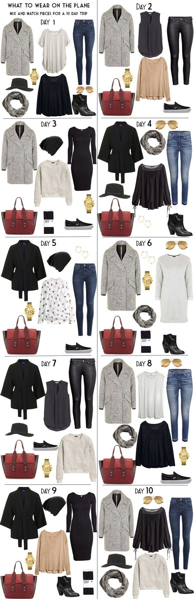 What to Pack for 10 Days in Vienna, Austria July 26, 2015 Sara