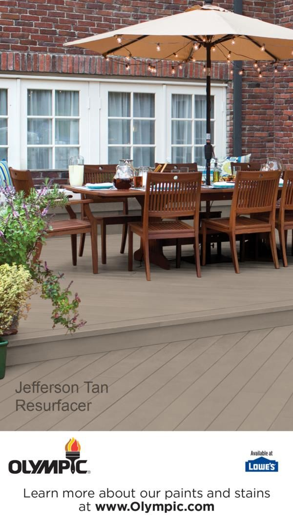 JEFFERSON TAN Is A Part Of The Olympic Resurfacer Colors   Brown/Black  Collection By