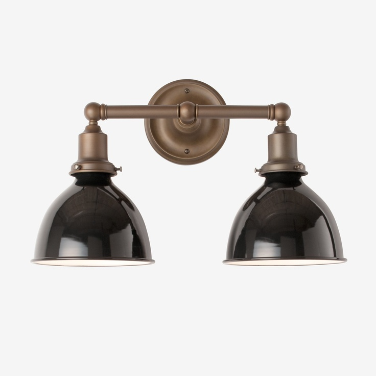 Orbit Wall Sconce Schoolhouse Electric And Supply Co : 1000+ images about let there be light on Pinterest Joss and main, Chandeliers and Drums