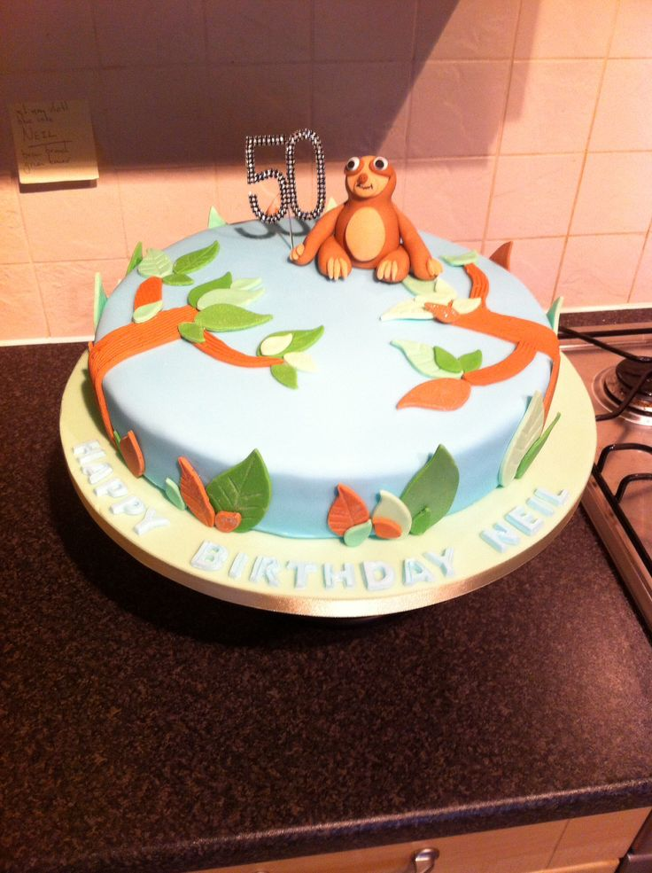 17 Best Images About Sloth Ideas Sloth Kake On Pinterest