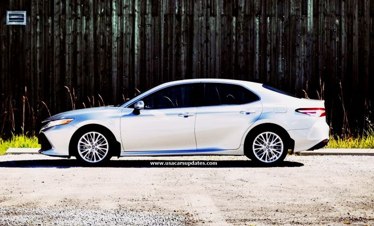 2019 Toyota Camry XLE V6 For Sale Toyota camry, Camry