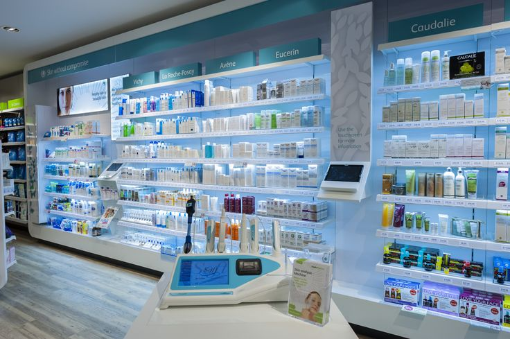 Celesio Pharmacy