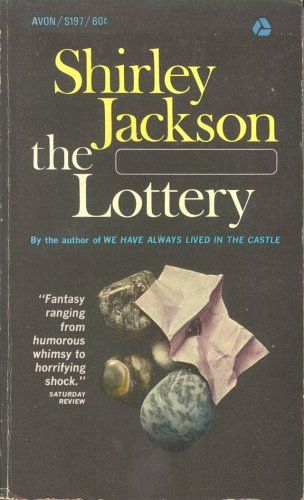 Describe Your Home Essay  Best Shirley Jackson Book Covers The Lottery Images On Pinterest  Shirley  Jackson Book Covers And Cover Books Cultural Anthropology Essay Topics also Physician Assisted Suicide Essay  Best Shirley Jackson Book Covers The Lottery Images On Pinterest  First Person Narrative Examples Essays