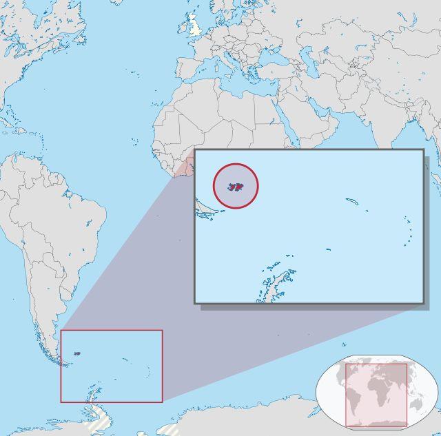 フォークランド諸島の位置 Falkland Islands in United Kingdom ◆フォークランド諸島 - Wikipedia http://ja.wikipedia.org/wiki/%E3%83%95%E3%82%A9%E3%83%BC%E3%82%AF%E3%83%A9%E3%83%B3%E3%83%89%E8%AB%B8%E5%B3%B6 #Falkland_Islands #Islas_Malvinas