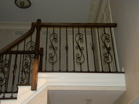 Best 17 Best Images About Stairs And Rails On Pinterest Satin 400 x 300