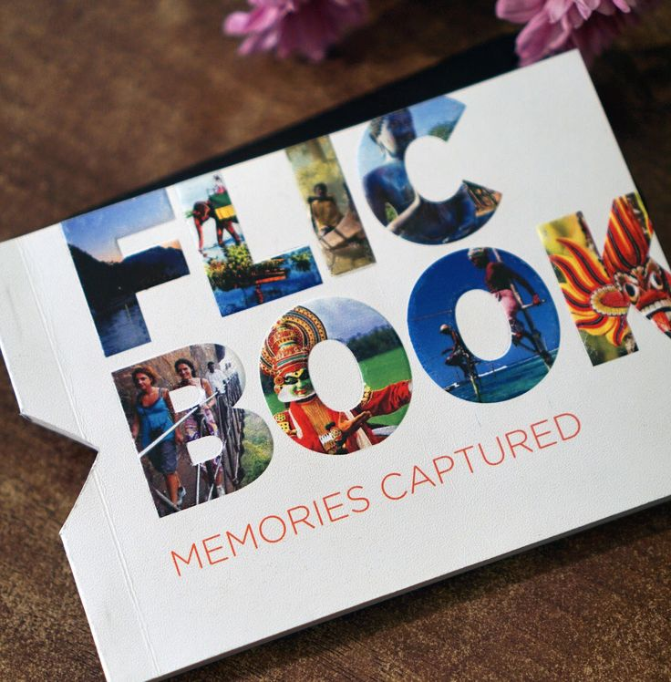 Flicbook offers users the ability to create personally designed, amazingly presented photo albums online. Creating a photo album is easy. Download our photo printing app on your phone, print your photo albums online from anywhere . You can easily share them with your friends and family.