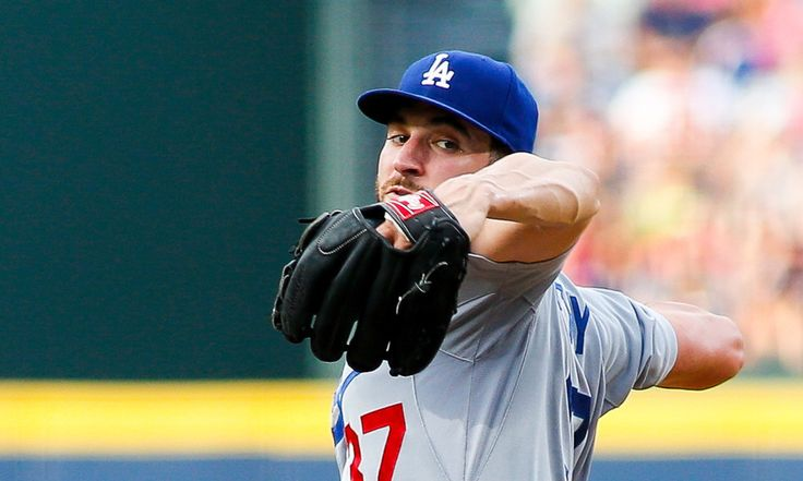 Injuries could result in surprise names on Dodgers Opening Day roster = Every spring you get guys who catch fire and go berserk for a few weeks, before fizzling out as Opening Day approaches. It's usually fairly easy to tell which players are just on a ridiculous hot streak and which are for real. But this.....
