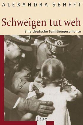 Schweigen tut weh: Eine deutsche Familiengeschichte von Alexandra Senfft http://www.amazon.de/dp/3548608264/ref=cm_sw_r_pi_dp_th4Qvb00VRJ1J