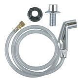 Found it at Wayfair - Spray Head and Hose Assy