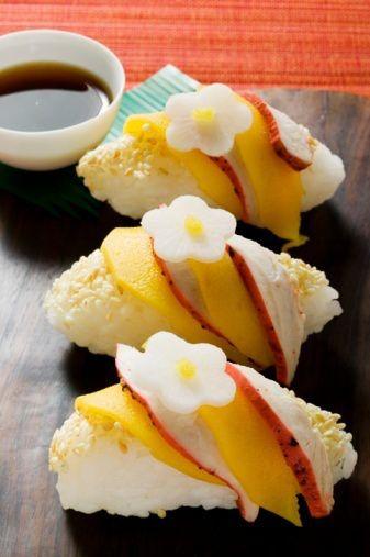 Sushi waw kwl sushi