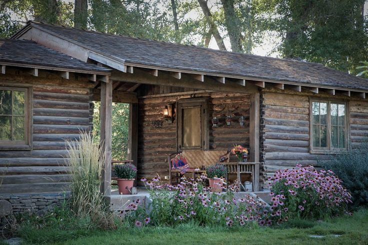 Watkins Creek Historical Ranch - Guest House