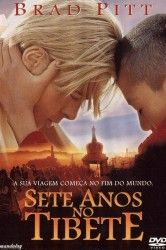 Dica de Filme: Sete anos no Tibet