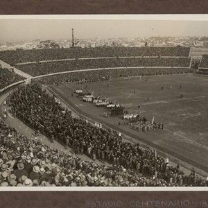 The First FIFA World Cup