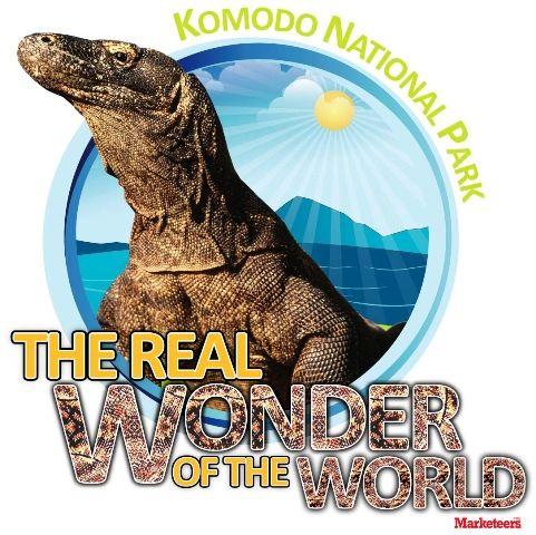 Komodo Nusa Tenggara Timur - INDONESIA