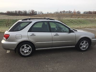 2000 subaru impreza for sale in ct