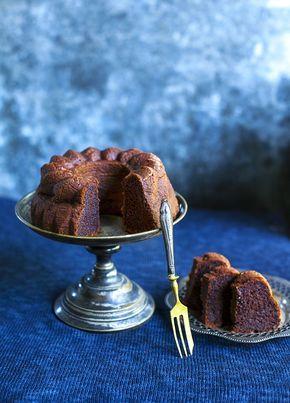 Céklás-csokoládés kuglóf | Dolce Vita Életmód