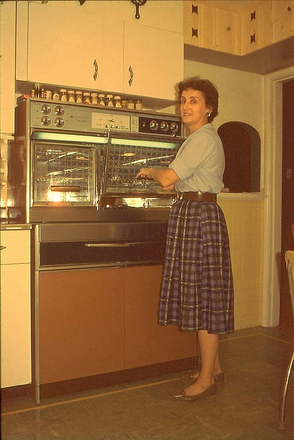 The New Oven, via Flickr.