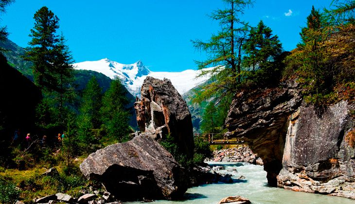 SommerOpening - starten Sie bewegt in den Alpensommer | Hotel #Goldried