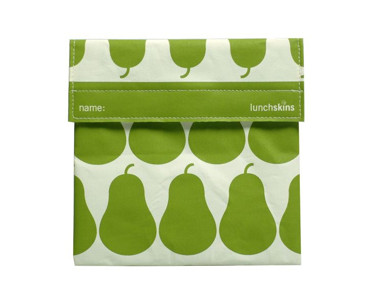 Lunchbag medium peren | Smoothing family life