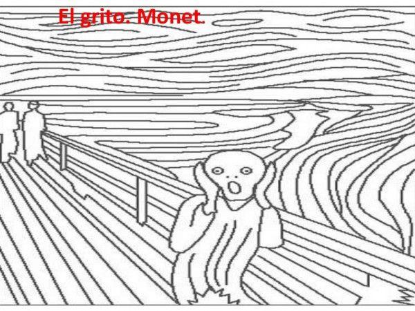 Mejores 30 imágenes de ARTE PARA NIÑOS en Pinterest | Arte para ...
