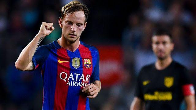 Barcelona 1-1 Atletico Madrid Hilighlights - La Liga Highlights - Soccer Highlights 21-09-2016