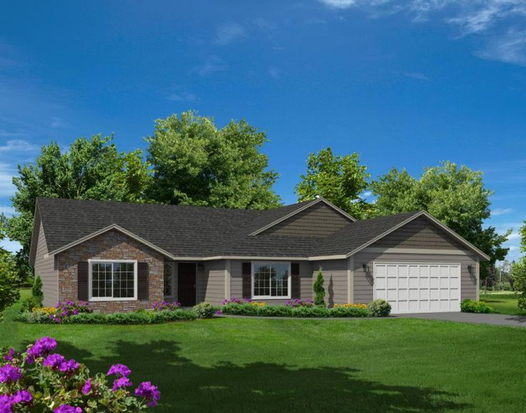 Properties Plan 2270 Hiline Homes Building A New