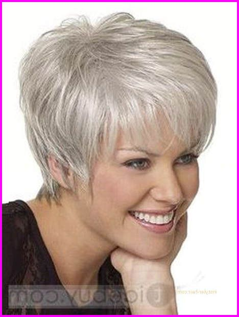 Best Short Haircuts For Women Over 60 Favorite Spunky