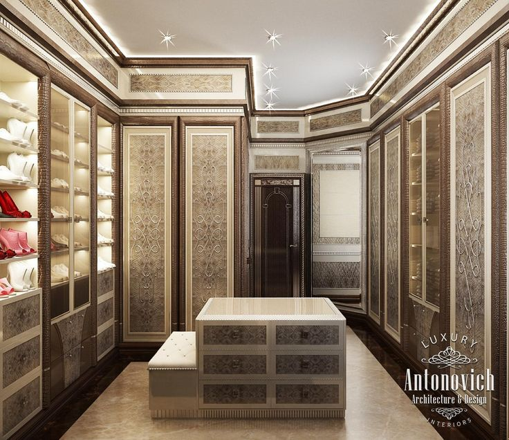 Dressing Room Design In Dubai, Contemporary Dressing, Photo 3 | ~Closet  Love U0026 Vanities~ | Pinterest | Dressing Room Design, Dressing Room And  Dressings