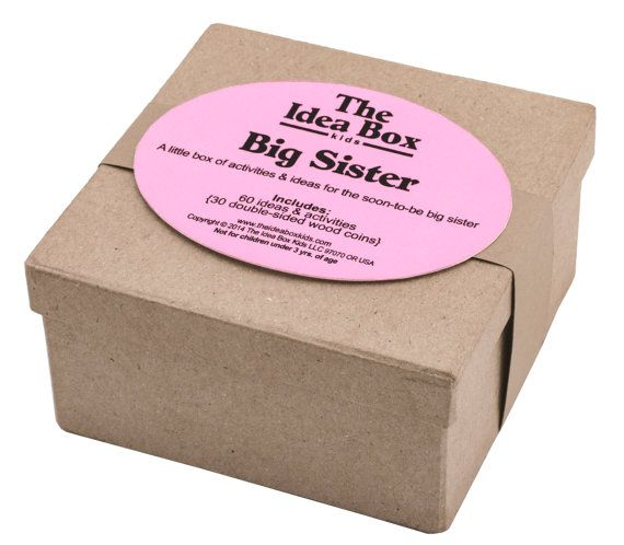 The 25+ best New big sister gifts ideas on Pinterest | New ...