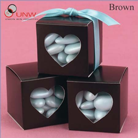 Sweet Box Wedding Souvenirs