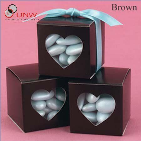 Sweet Box Wedding Souvenirs