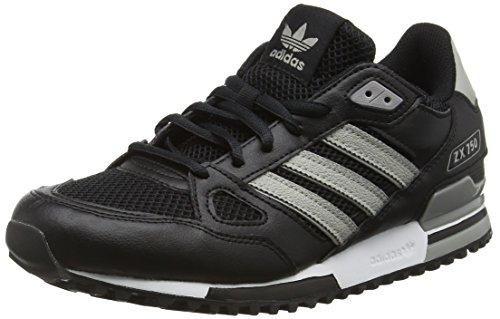 Oferta: 109.95€ Dto: -33%. Comprar Ofertas de adidas ZX 750, Zapatillas de Deporte para Hombre, Negro (Negbas / Grpumg / Grpumg), 42 EU barato. ¡Mira las ofertas!