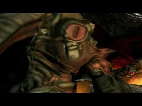Doom 3 Ep. 26: Primary Excavation