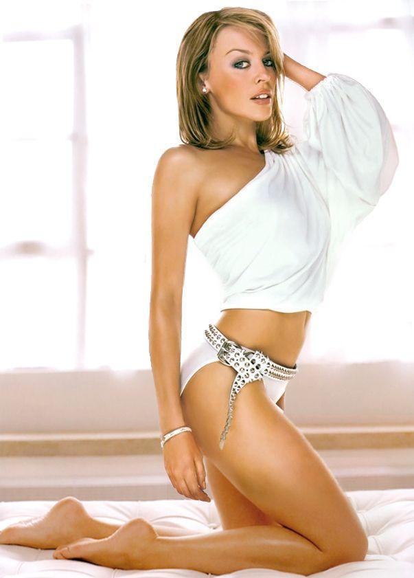 Kylie Minogue. More sexy women at http://sexy-calendars.net