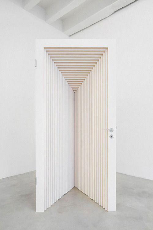 Gunilla Klingberg | The Doors, 2010