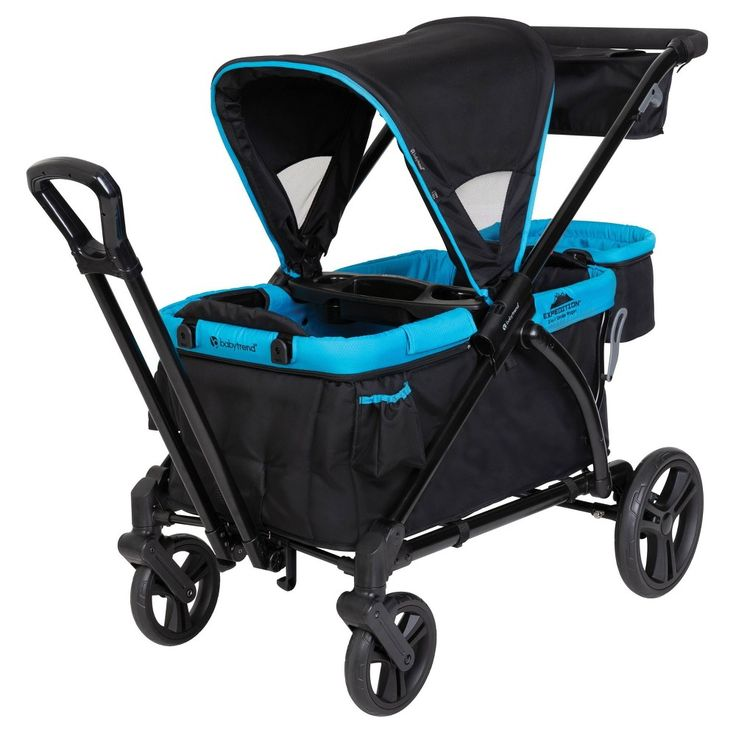 Baby Trend Expedition 2in1 Stroller Wagon Plus Ultra