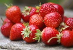 3 astuces anti-gaspi autour de la fraise