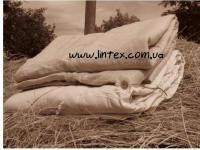 Льняное детское одеяло ЛинТекс