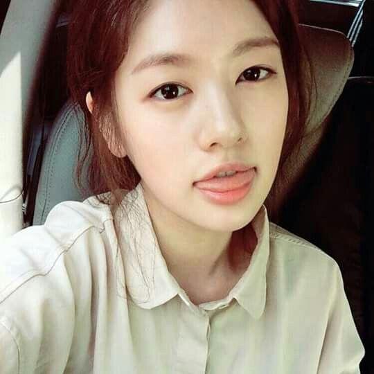So Min... cute ^^