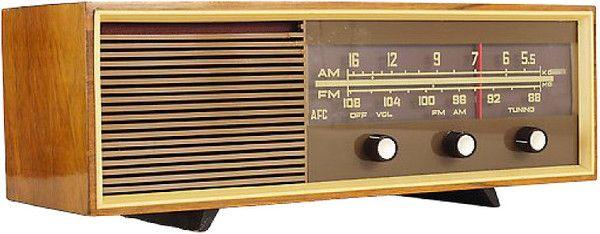 Eski Radyo Resimleri, Antika Radyolar...