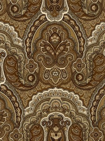 CRAYFORD PAISLEY by Ralph Lauren [Ralph-74640] Ralph Lauren Wallcoverings | DesignerWallcoverings.com | Luxury Wallpaper | @DW_LosAngeles | #Custom #Wallpaper #Wallcovering #Interiors
