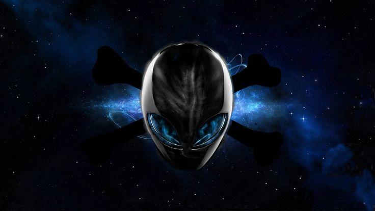 2017-03-23 - Amazing alienware wallpaper - #1556793