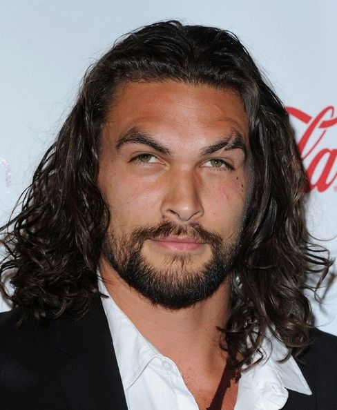 Jason Momoa as Nassaug