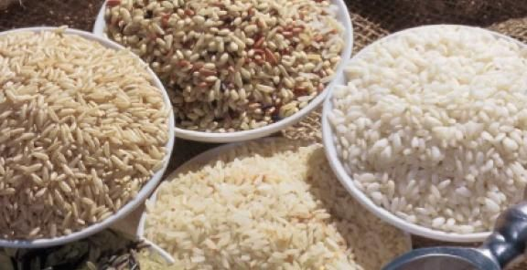 How do i cook different types of rice - Six alternative uses of rice at home ...