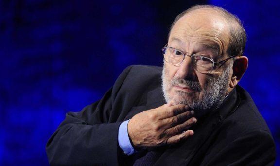 """Umberto Eco: """"Caro nipote, studia a memoria"""""""