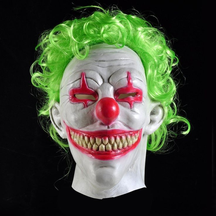 Nice Amazing Scary Joker Clown Mask Adults Latex Halloween Costume Party Props Cosplay Creepy 2017 2018 Check more at http://24myshop.cf/fashion-style/amazing-scary-joker-clown-mask-adults-latex-halloween-costume-party-props-cosplay-creepy-2017-2018/