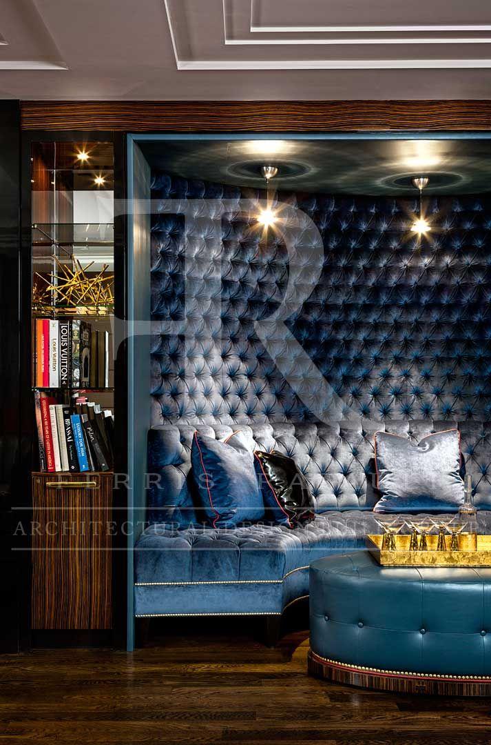 Best Interior Designs Inspired by Luxury Restaurants | Bar ...