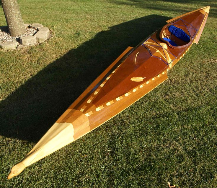 PDF Stitch And Glue Kayak wooden boat model kitsboat4plans