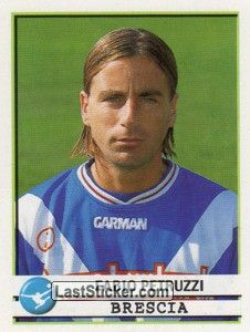 Fabio Petruzzi (Brescia - Serie A)