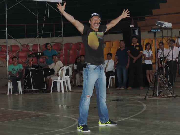 Fotografía: Carlos Alcantara XXII CONEA PUCALLPA 2014